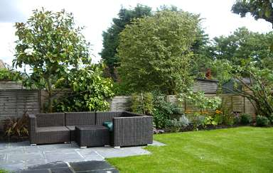 The maintenance and creation of your garden